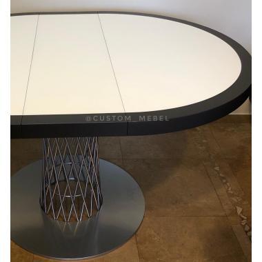 Стол обеденный в стиле лофт